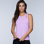 Castello Workout Tank Top for Women