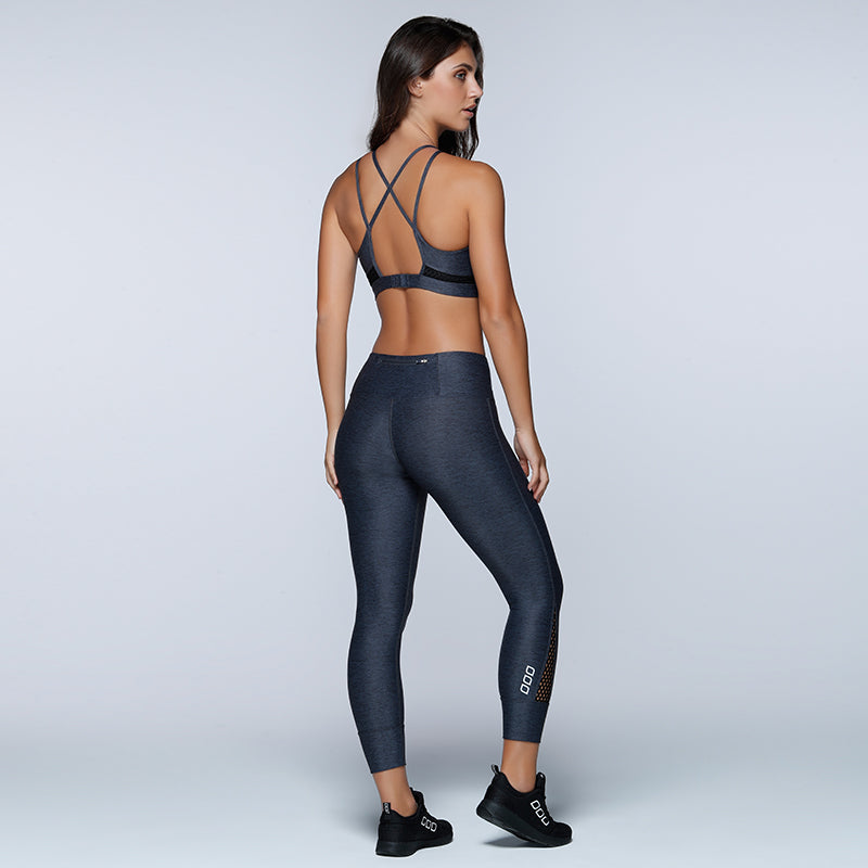 Coco Mesh Workout Leggings