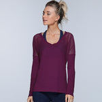 Viraja Long Sleeve Top for Women