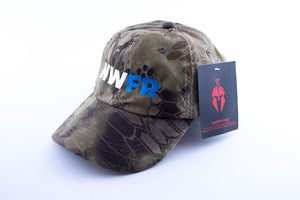 Highlander Kryptek NWFR Hat