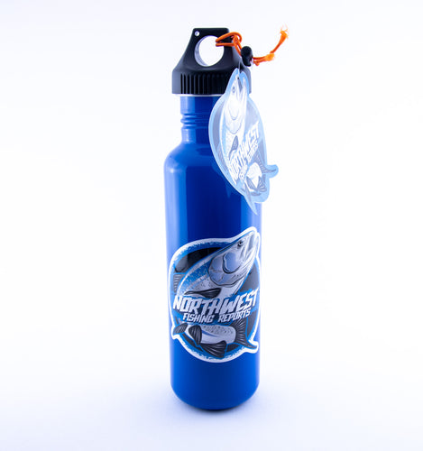 NWFR Water Bottle