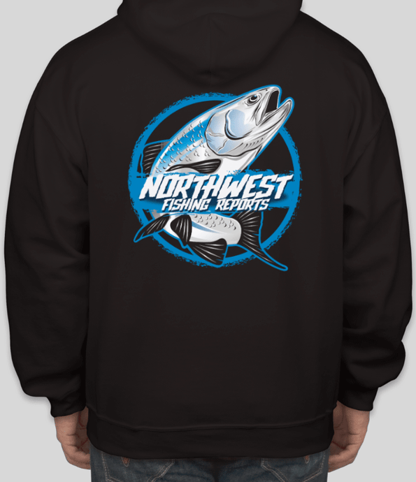 NWFR Hooded Sweatshirt