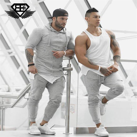 Men's Body Engineers Raw Various Tracksuits