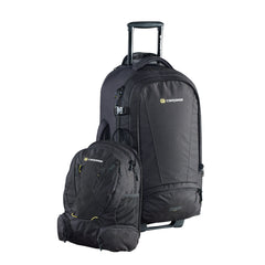 Caribee Sky Master detachable daypack