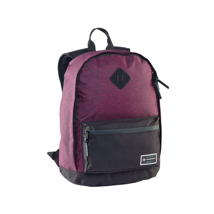 Caribee Campus 2.0 backpack Berry/Black