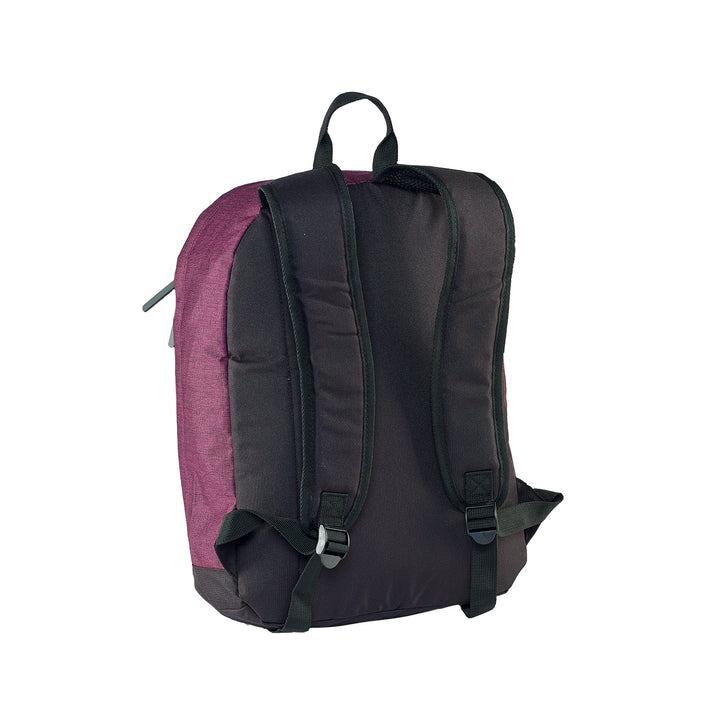 Caribee Campus 2.0 backpack Berry/Black harness