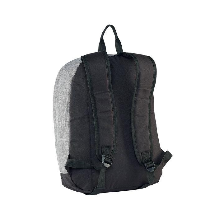 Caribee Campus 2.0 backpack Charcoal/Black harness