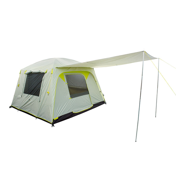 Canyon 6 person family tent