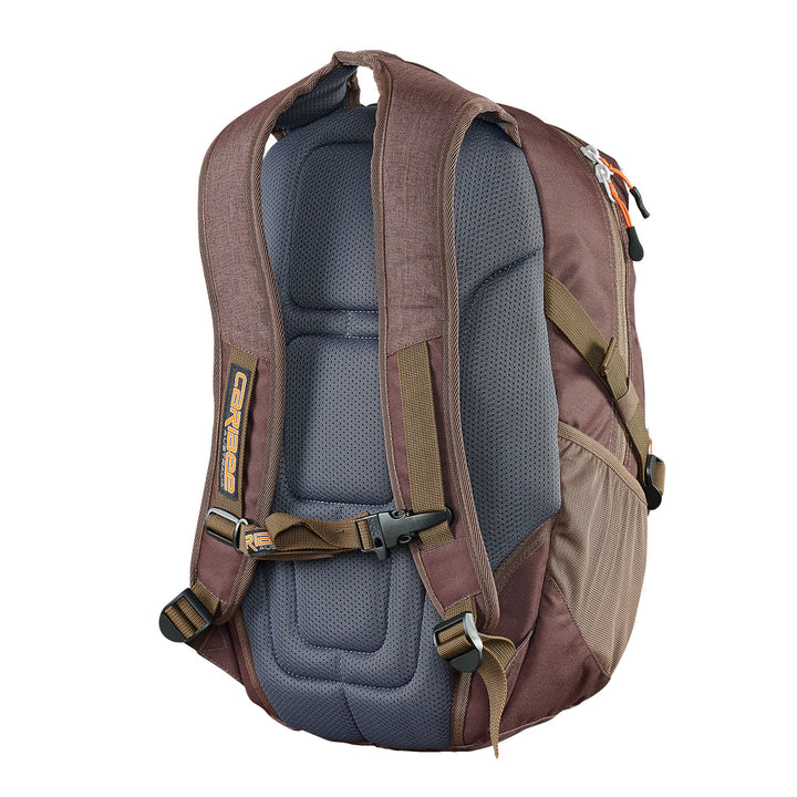 Chill backpack Madder Brown harness
