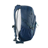 Chill backpack Abyss Blue side profile