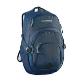Chill backpack Abyss Blue
