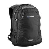 Caribee College 30L backpack in black