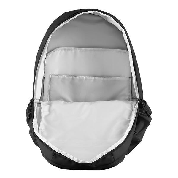Inside the Caribee College 30L backpack