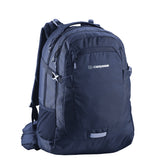 Caribee College 40L backpack in navy