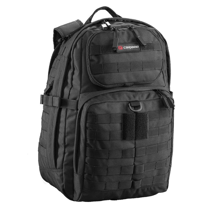 Caribee Combat 32L backpack black