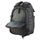 Caribee Combat 32L backpack black hydration sleeve