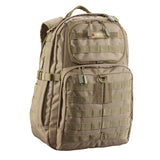 Caribee Combat 32L backpack sand