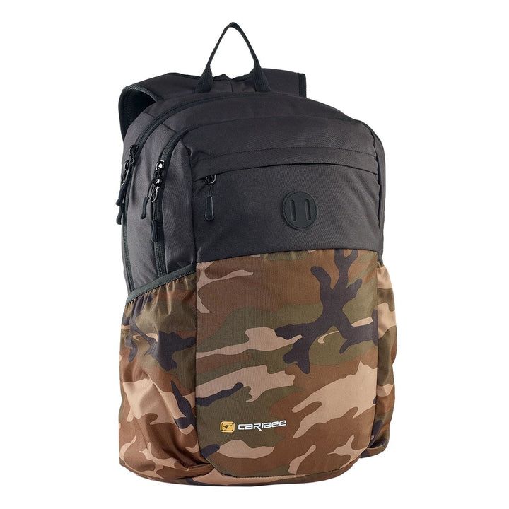 Caribee Cub backpack Camo
