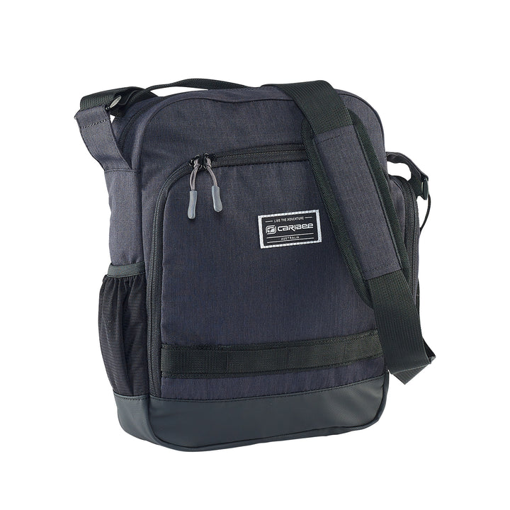 Caribee Departure Bag 2.0 Black