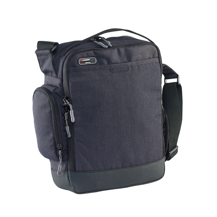 Caribee Departure Bag 2.0 Black rear