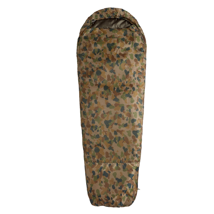 Deploy 1300 Auscam (0C) Sleeping Bag