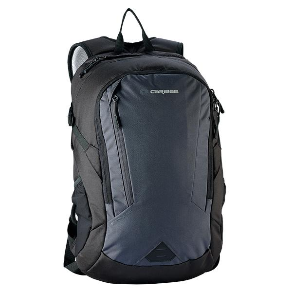Caribee Disruption backpack in asphalt