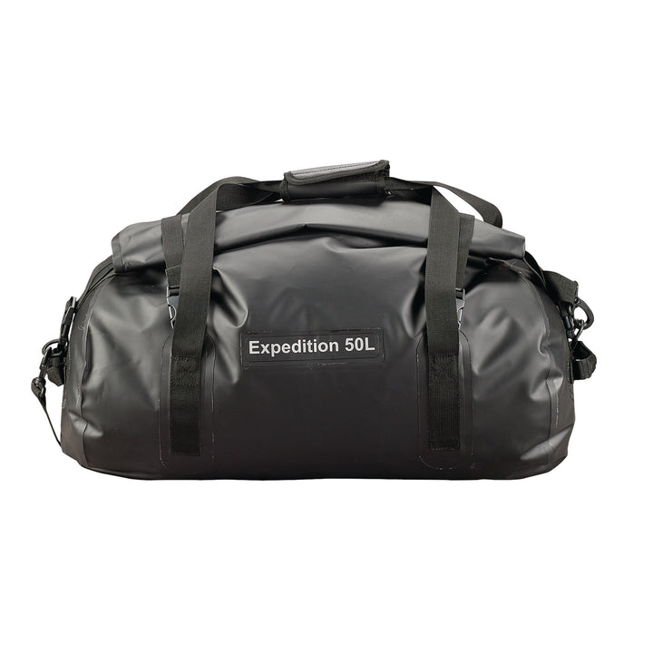 Expedition 50L waterproof kit bag