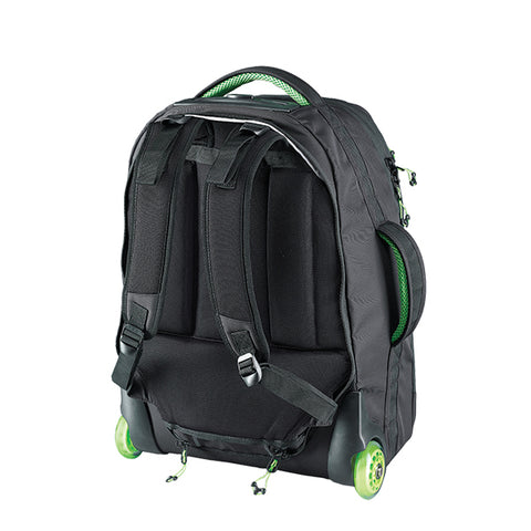 2018 Fast Track 45L wheel aboard backpack f4d30ccf131a9