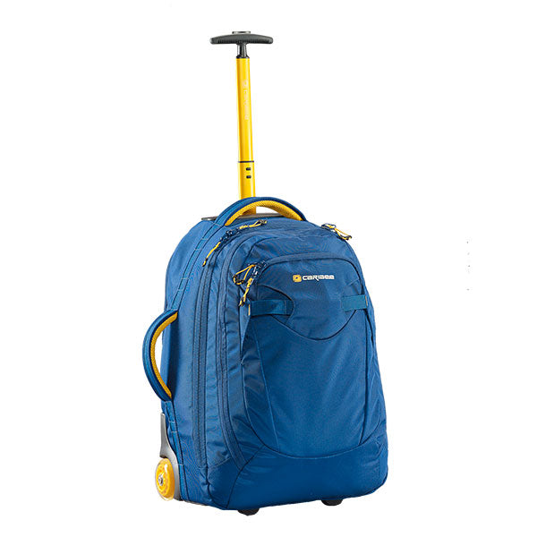 2018 Fast Track 45L wheel aboard backpack