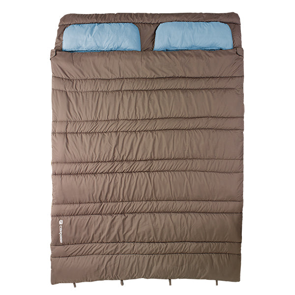 Firestone Double (0C) sleeping bag