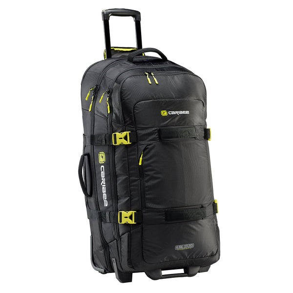 Global Explorer 125L wheel travel luggage