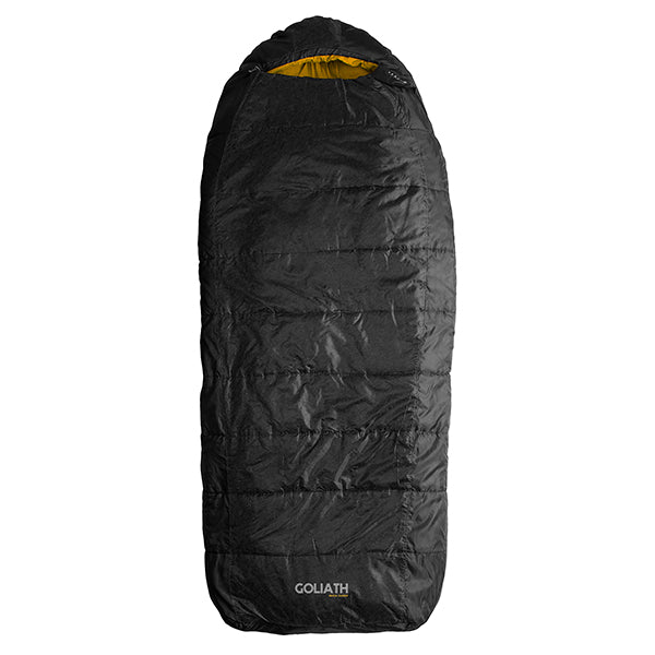 Goliath Mega Jumbo (-10C) sleeping bag