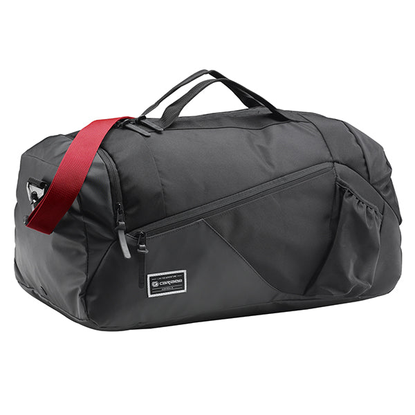 Caribee Haul 2.0 Gear Bag Black