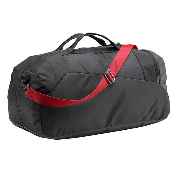 Caribee Haul 2.0 Gear Bag Black rear