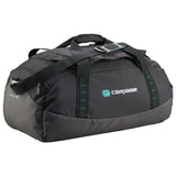 Caribee Hawk Gear Bag in Black