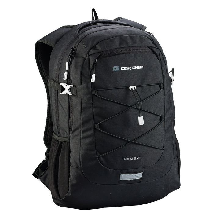 Caribee Helium 30L backpack in Black