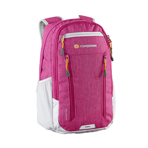 Caribee Hoodwink backpack Rubystone