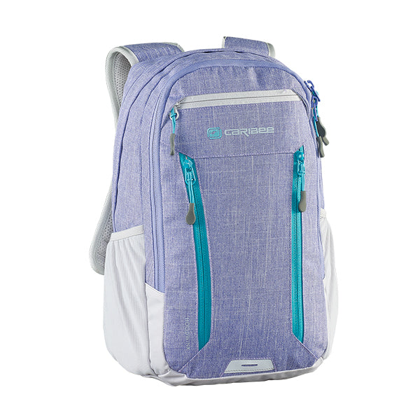 Caribee Hoodwink backpack Violet