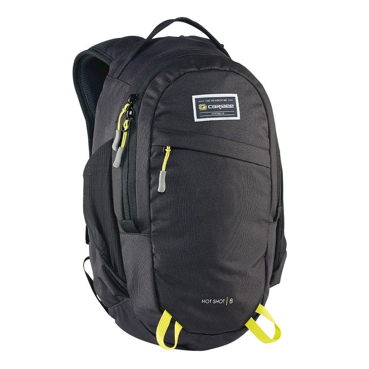 2020 Caribee Hot Shot backpack black