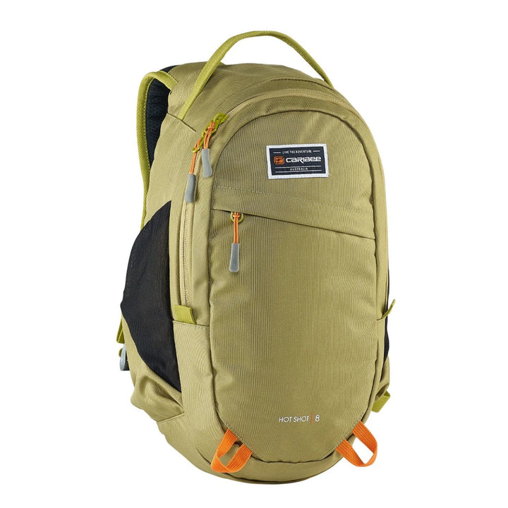 2020 Caribee Hot Shot backpack olive
