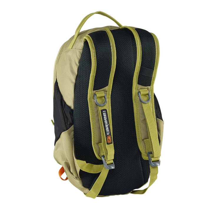 2020 Caribee Hot Shot backpack olive harness