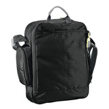 Caribee Jetset RFID Black rear