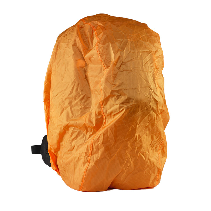 Caribee Journey 65L travel pack rain cover