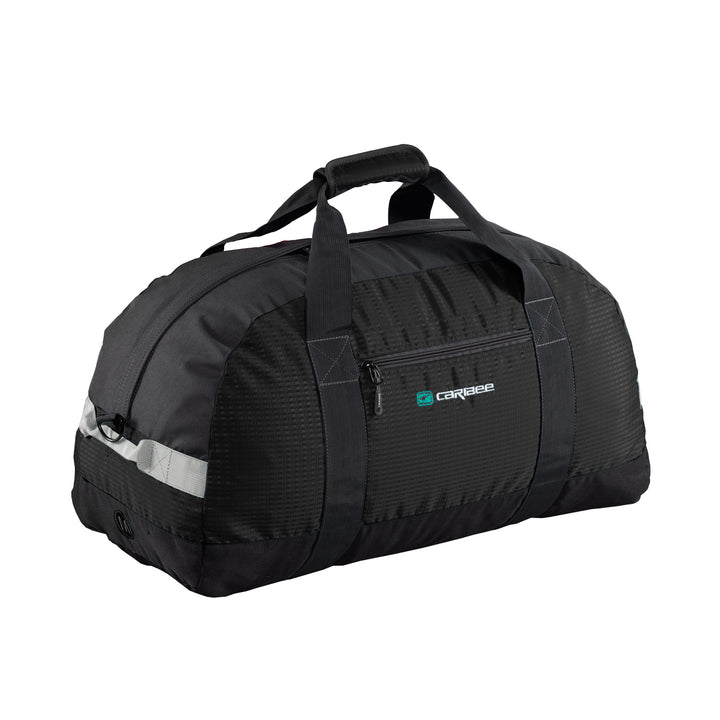 Caribee Loco (L) Gear Bag in Black