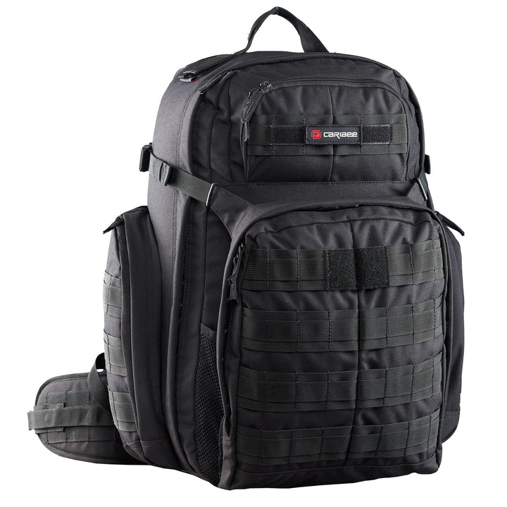 Caribee Op's Backpack Black