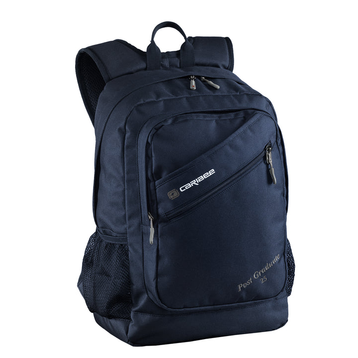 Caribee Post Graduate 25 backpack navy
