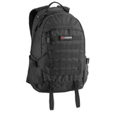 Caribee Ranger 28L backpack Black