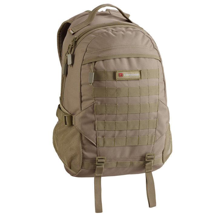Caribee Ranger 28L backpack Sand