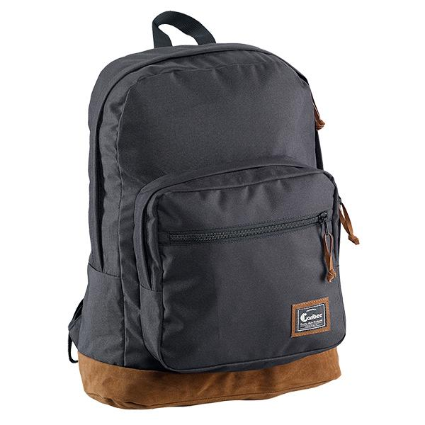 Caribee Retro backpack black