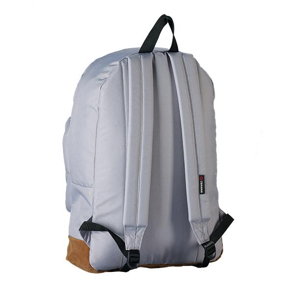 Caribee Retro backpack grey harness